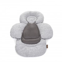 Comfort Seat Liner-Graphite Grey
