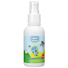 Baan 嬰兒小黑蚊防蚊噴液Plus