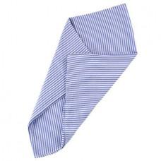 D BY DADWAY 2重紗布包巾 Rain stripe