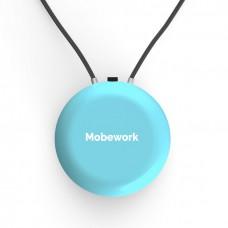 MOBEWORK 負離子隨身空氣淨化器V2 PRO