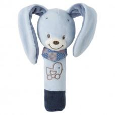 Nattou 絨毛造型柱型BIBI棒 - Alex the rabbit