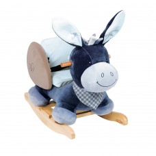 Nattou 動物搖搖馬 - Bibou the donkey